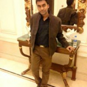 Rahul Hubber profile image