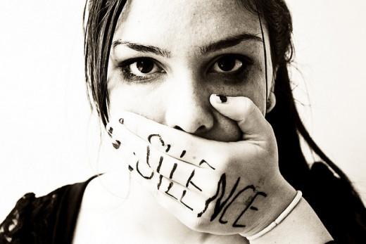 Say no evil...