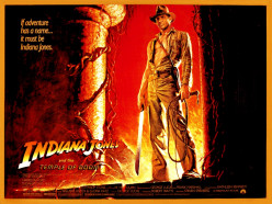 Should I Watch..? Indiana Jones And The Temple Of Doom