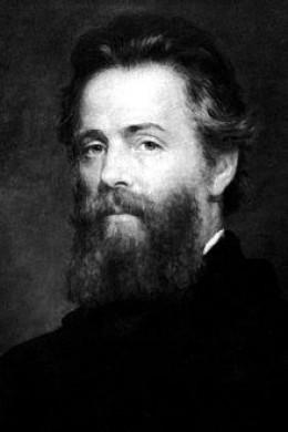 Herman Melville 1819-1991
