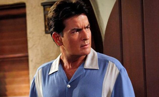 5 Most Shocking Tv Deaths; Charlie Harper