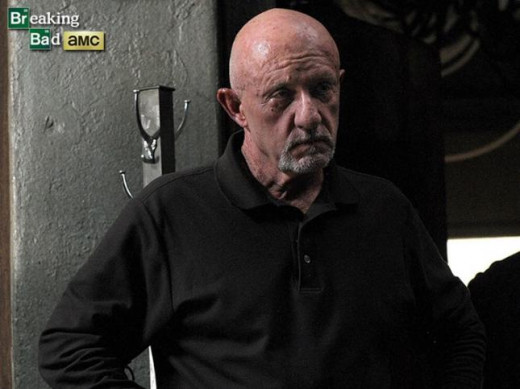 5 Most Shocking Tv Deaths; Mike Ehrmantraut