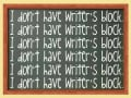 Writer's Block? Refocus Your Mind