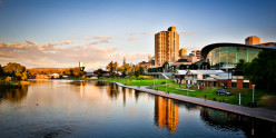 Ranked as one of the most liveable cities in the world, Adelaide is surrounded by spacious parklands, it has a lively calendar of annual cultural events and world-class wines.
