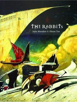 Cover of 'The Rabbits'