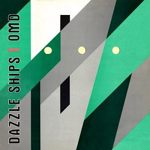 Dazzle Ships, by OMD