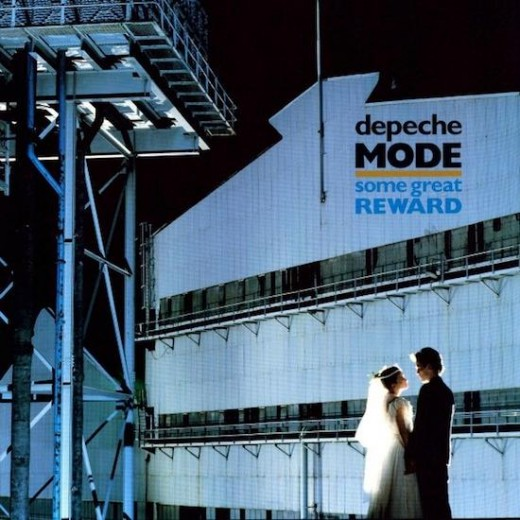 Some Great Reward, by Depeche Mode