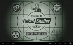 Fallout Shelter the Start up Guide