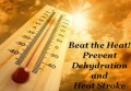 10 Ways to Avoid Heat Exhaustion During Hot Weather