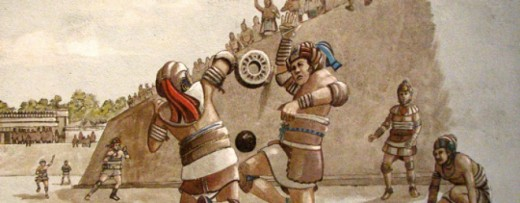 Pokatok was a strange ball and ritual which ended with sacrifice of some of the participants