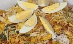 Different types of Biryani Recipes