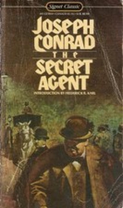 Winnie Verloc: Caged Bird or Free? An Exploration of Joseph Conrad's Secret Agent