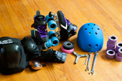 Things I Wish I Knew Before I Started Roller Derby