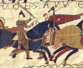 CONQUEST - 13: DUKE WILLIAM'S  KINDRED -  Odo Bishop Of Bayeux, The Once Strongly Loyal Half-brother