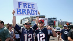 Congrats Pats Fans, You're No. 1 at Being the Worst
