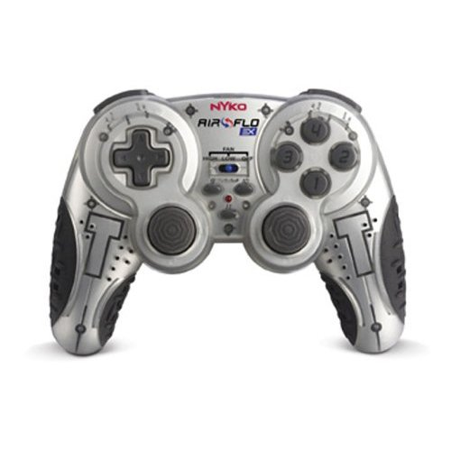 Airflow Ex Pc Game Controller