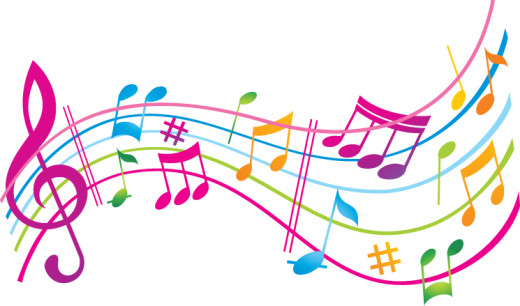 Using music in the EFL lesson is an effective way to  increase vocabulary