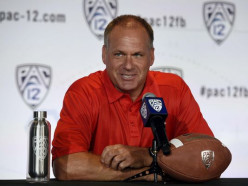 Rich Rodriguez went from West Virginia to Michigan now coaching at Arizona State.