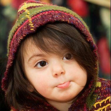 The Sweet Innocence.