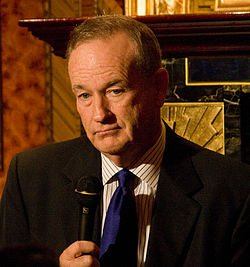 Bill O'Reilly claims that White Privilege doesn't exist