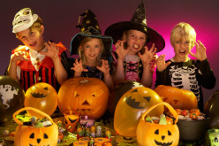 Alternatives to Trick or Treating for Halloween
