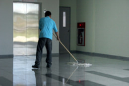 A Cleaning Business Is Recession Proof