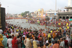 Maha Kumbh Mela : A Spiritual Awakening And A Confluence Of Culture Witnessing A Large Gathering Of Devoted Pilgrims!