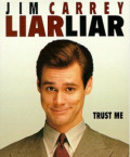 "You Could Die Laughing with ""Liar, Liar""!"