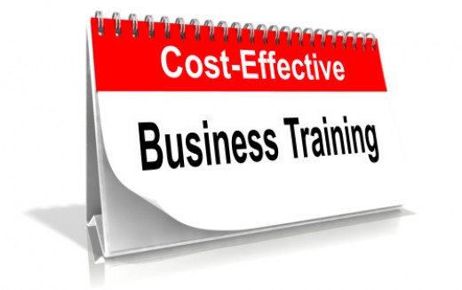 Cost-Effective Business Training Plans
