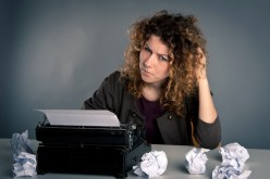 Clumsy, Awkward Words: How To Keep Writing When The Words Don't Come Easily