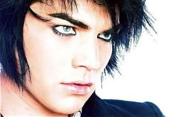 Adam Lambert Sexed for Success