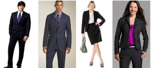 what should i wear to a job interview hubpages