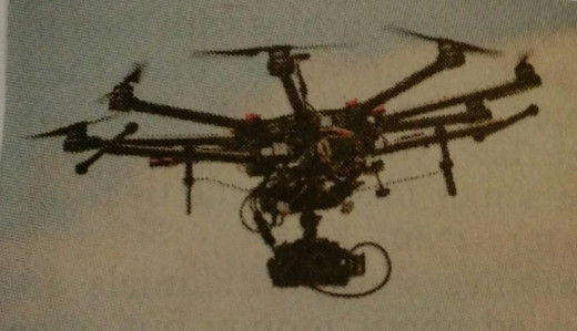 There is a lot of money in drones, not to mention the fun of piloting them.