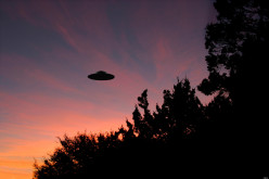 UFO Sightings And Alien Abduction - Was Man Really Created By Aliens?