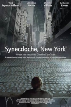 Synecdoche, New York - A Movie Review:  An Exceptional Directorial Debut of Charlie Kaufman