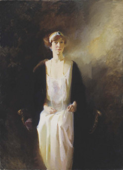 Elisaberth, Queen of the Belgians, by Jean McLane, 1921