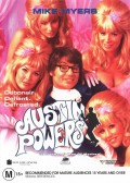 Should I Watch..? 'Austin Powers: International Man of Mystery'