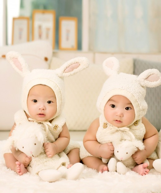 Your baby might not be allergic to breast milk, but they're probably allergic to these outfits!