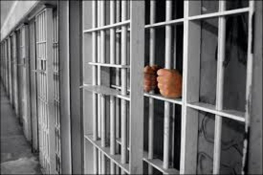 Early prison releases of repeat offenders are suspected of raising crime levels nationwide.