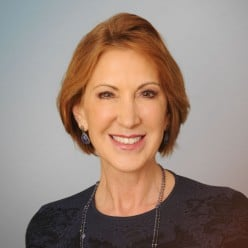 Carly Fiorina - Not the success story you think