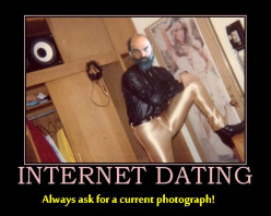 Online Dating Rules of Etiquette & Advice For Men