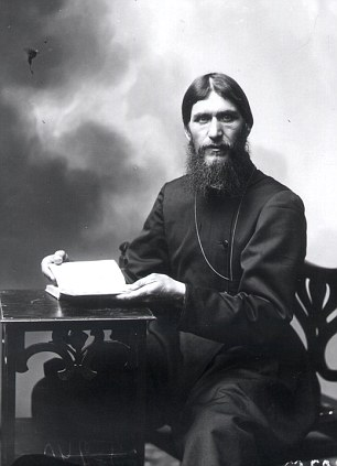 Rasputin could make his pupils dilate and retract at will. I'm going to try this too