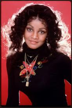 La Toya Come Back To Your Nature