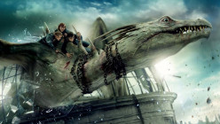 Magical Creatures from Harry Potter you would love to have