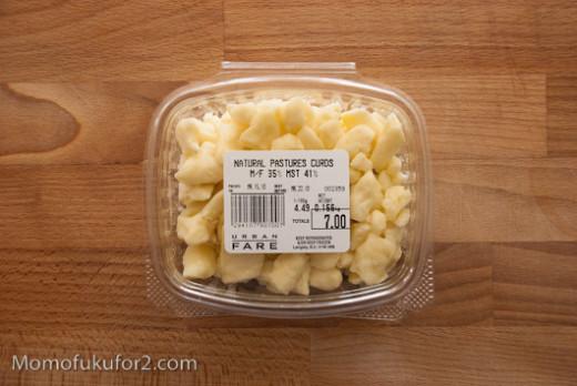 Yum....my yummy cheese