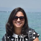 Sujala Shastry profile image