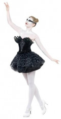Create The Black Swan Costume and Makeup (UK and EU)