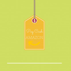 Pay With Cash On Amazon