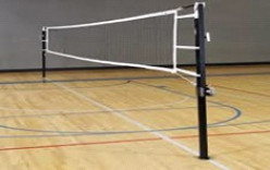 Basics of Volleyball