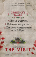 Movie Review: The Visit (Spoiler Free)
